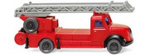 WIKING 096239 Magirus DL 25 h Feuerwehr | Blaulichtmodell 1:160 kaufen