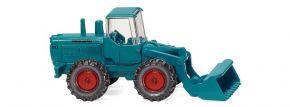 WIKING 097401 Radlader Hanomag | Baumaschinenmodell 1:160 kaufen