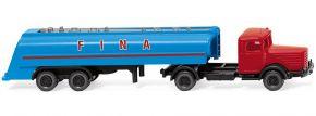 WIKING 098242 Tanksattelzug (Büssing 8000) | 1:160 kaufen