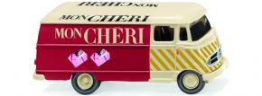 WIKING 826501 MB L 319 Kastenwagen | Mon Cherie | MC-VEDES | Modelauto 1:87 kaufen