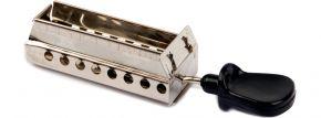 Wilesco 01574 Brennerschieber 60 mm | für D5 & D6 kaufen