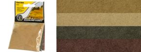 WOODLAND SCENICS FS629 Pflanzenfarben | Anlagenbau kaufen