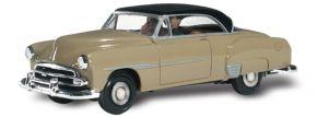 WOODLAND SCENICS WAS5322 Billy Brown's Coupè | Modellauto 1:160 kaufen