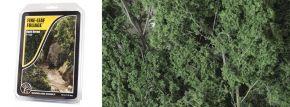 WOODLAND SCENICS WF1130 Feine Belaubung dunkelgrün | Anlagenbau kaufen