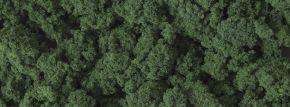 WOODLAND SCENICS WFC184 Clump Foliage | Laubflocken dunkelgrün | Anlagenbau kaufen