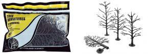 WOODLAND SCENICS WTR1123 Baumrohlinge Laubbäume biegbar | 12 Stück | Anlagenbau kaufen