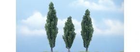 WOODLAND SCENICS WTR1611 Pappeln   3 Stück   Höhe 12 cm, 11 cm, 9 cm   für Spur H0, TT, N kaufen