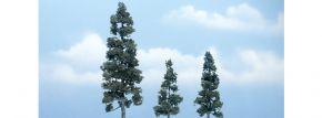 WOODLAND SCENICS WTR1619 Wacholder   3 Stück   Höhe 13 cm, 7,5 cm und 6,5 cm   Anlagebau Spur H0 kaufen