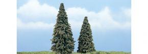 WOODLAND SCENICS WTR1625 Nadelbaum   2 Stück   Höhe 10,1 cm und 7,62 cm   für Spur H0, TT, N kaufen