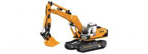 XINGBAO XB-03038 Excavator | Baumaschine Baukasten kaufen