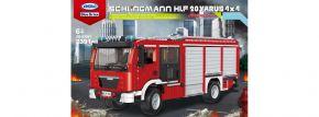 XINGBAO 03041 Schlingmann HLF 20 Varus 4x4 Feuerwehr | LKW Baukasten kaufen