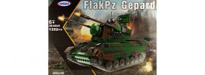 XINGBAO 06045 Flakpanzer Gepard Bundeswehr | Panzer Baukasten kaufen