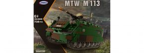 XINGBAO 06050 MTW M113 Bundeswehr | Panzer Baukasten kaufen