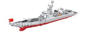 XINGBAO XB-06028 Zerstörer | Militär Baukasten kaufen