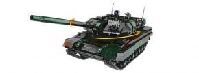 XINGBAO 06040 Kampfpanzer Leopard 2A6 Bundeswehr | Panzer Baukasten kaufen
