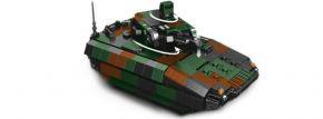 XINGBAO 06042 Schützenpanzer Puma Bundeswehr | Panzer Baukasten kaufen