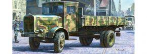 ZVEZDA 3647 Dt. Transporter L-4500 | Militär Bausatz 1:35 kaufen