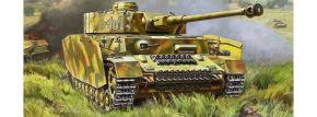 ZVEZDA 3674 Panzer IV Ausf.G (Sd.Kfz.161) | Panzer Bausatz 1:35 kaufen
