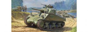 ZVEZDA 3702 M4A2 Sherman (75mm) Medium US WWII | Militär Bausatz 1:35 kaufen