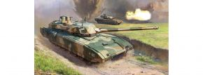 ZVEZDA 5056 T-14 Armata Russian Battle Tank | Militär Bausatz 1:72 kaufen