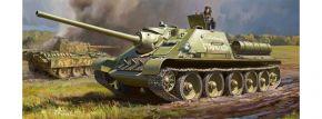 ZVEZDA 5062 SU-85 Selbstfahrhaubitze | Militär Bausatz 1:72 kaufen