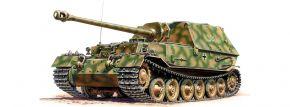 ZVEZDA 6195 Panzerjäger Tiger Ferdinand | Militär Bausatz 1:100 kaufen