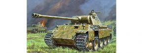 ZVEZDA 6196 Panther Ausf.A   Militär Bausatz 1:100 kaufen