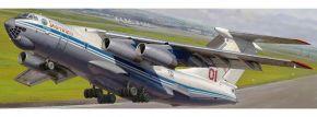 ZVEZDA 7011 Ilyushin IL-76MD | Flugzeug Bausatz 1:144 kaufen