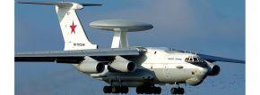 ZVEZDA 7024 Beriev A-50 Mainstay | Flugzeug Bausatz 1:144 kaufen