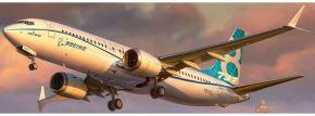 ZVEZDA 7026 Boeing 737-8 MAX | Flugzeug Bausatz 1:144 kaufen