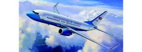 ZVEZDA 7027 Boeing 737-700 / C-40 | Flugzeug Bausatz 1:144 kaufen