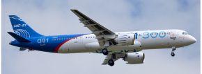 ZVEZDA 7033 Irkut MC-21 Verkehrsflugzeug | Flugzeug Bausatz 1:144 kaufen