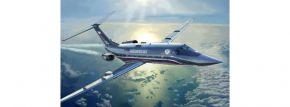 Zvezda 7036 Tupolew TU-134 UBL Training plane | Flugzeug Bausatz 1:144 kaufen