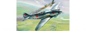 ZVEZDA 7203 Lavotchkin LA-5 FN Soviet Fighter | Flugzeug Bausatz 1:72 kaufen