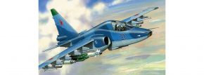 ZVEZDA 7217 Sukhoi SU-39 Frogfoot | Flugzeug Bausatz 1:72 kaufen