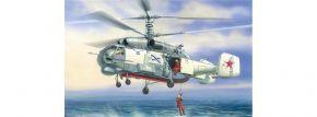 ZVEZDA 7247 Kamov KA-27 PD Helix D | Hubschrauber Bausatz 1:72 kaufen