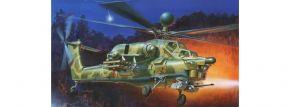 ZVEZDA 7255 MIL MI-28ME HAVOC  | Hubschrauber Bausatz 1:72 kaufen