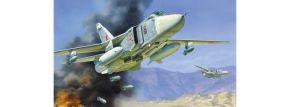 ZVEZDA 7267 Sukhoi SU-24M | Flugzeug Bausatz 1:72 kaufen