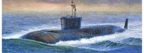 ZVEZDA 9061 Nuklear U-Boot Borey-Klasse | U-Boot Bausatz 1:350 kaufen
