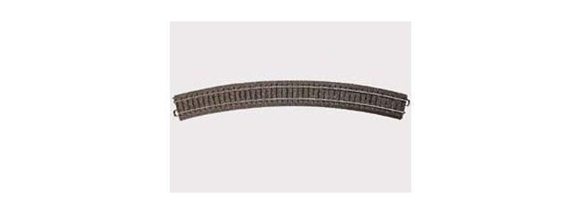 märklin 24530 Gebogenes Gleis | 30° | Radius 5 = 643,6 mm | C-Gleis Spur H0