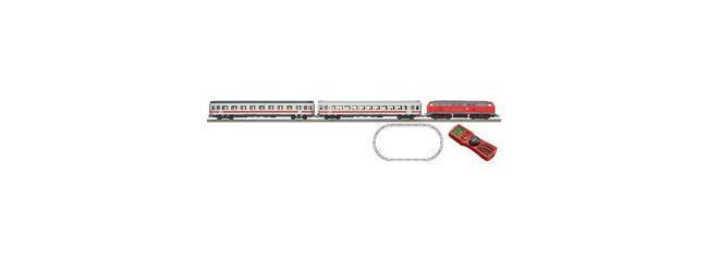 ausverkauft | Roco 51236 Digiset BR 218+ IC-Wagen Spur H0