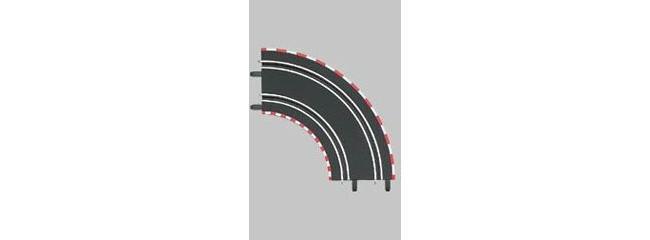 Carrera 61603 GO!!! Kurve 1/90° 2 Stück 1:43