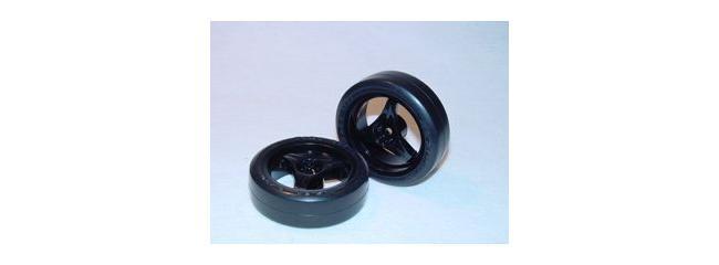 0006 Reifen auf Felgen m. Einlagen 21mm Take Off <b>Abverkauf</b