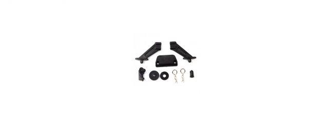 LRP 120927 S10 Spoilerhalter Plastikteile + Rammer RC Auto