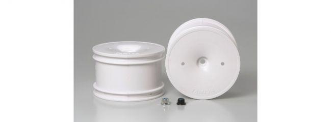 TAMIYA 51302 TGM-04 Dish-Felgen 87x50mm 14mm (2)
