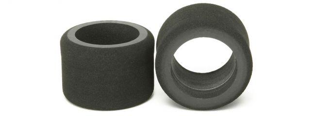 TAMIYA 51484 RM-01 Moosgummi-Reifen hinten (Baukasten) (2)