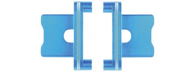 TAMIYA 54224 M-05 Akku-Halterung Alu blau eloxiert leicht