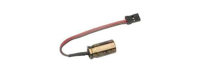 Graupner 7082.1 Speicherkondensator für 2,4 GHz Funkempfänger