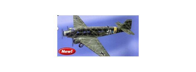 ausverkauft | G11B638 Ju 52-3m Dt. Luftwaffe Ostfront 1/48 Metallfertigmodell