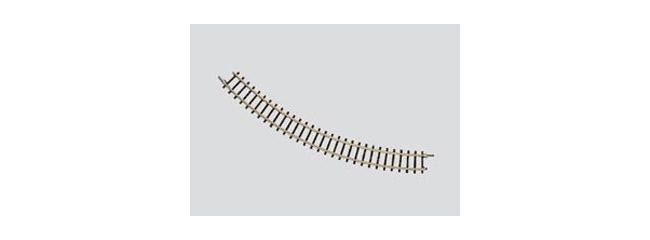 märklin 8510 Gebogenes Gleis   45°   Radius 145 mm   miniclub Spur Z